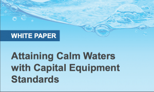 Capital Equipment Standards