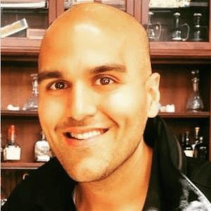 Kishan Shah