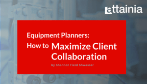 equipment planning best practices in a healthcare merger