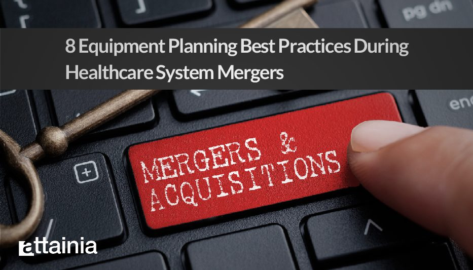 8 Best Practices In Equipment Planning During Healthcare System