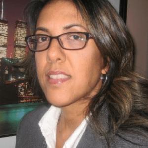 Sonita Ramlakhan